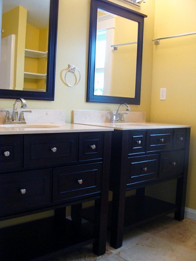 bathroom additions and remodels