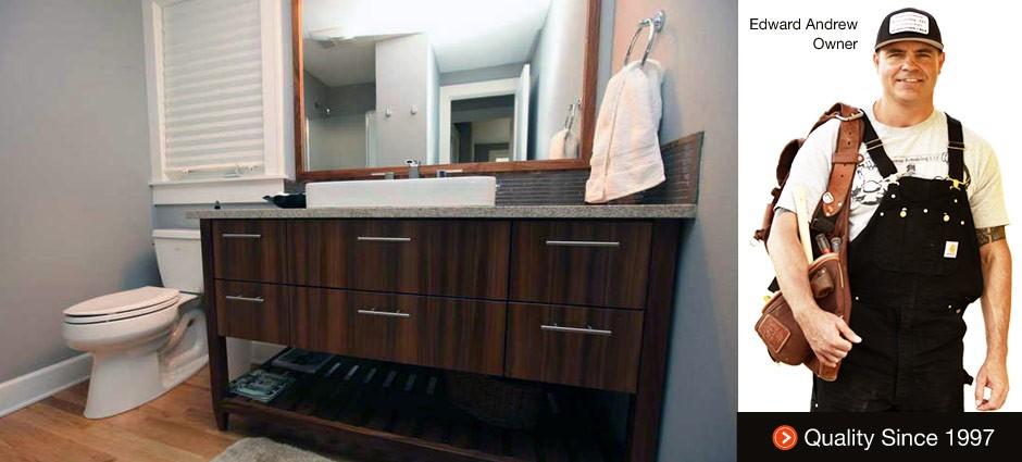 bathroom remodeling portland or improvement remodeling