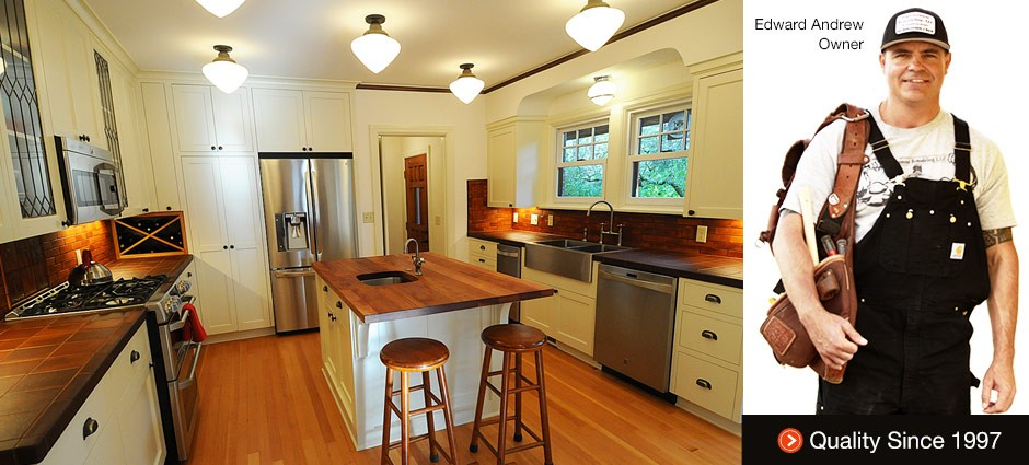 Home Renovation Portland Or Improvement Remodeling